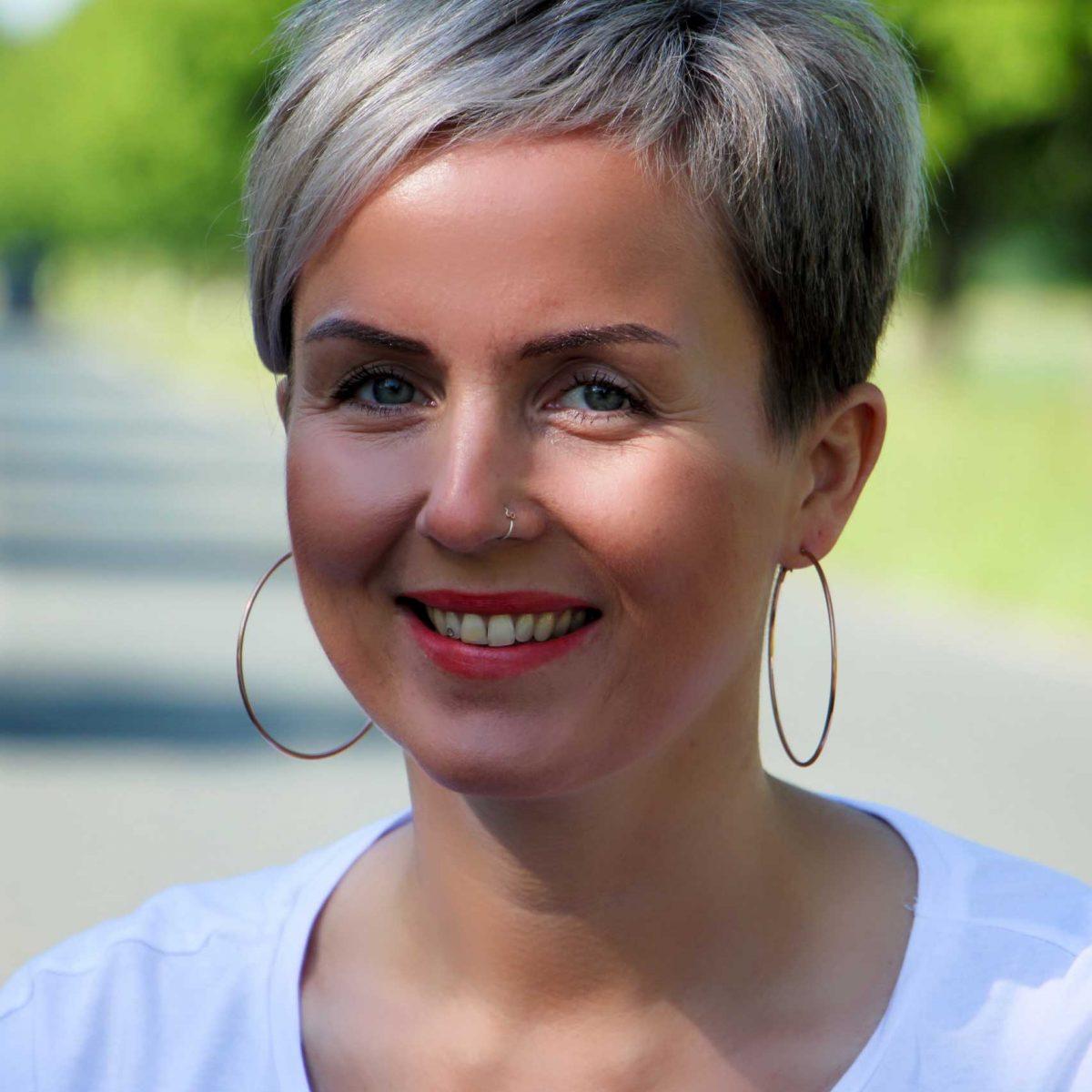 Portrait Nadja Will